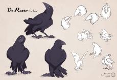 Raventale_Raven_Web